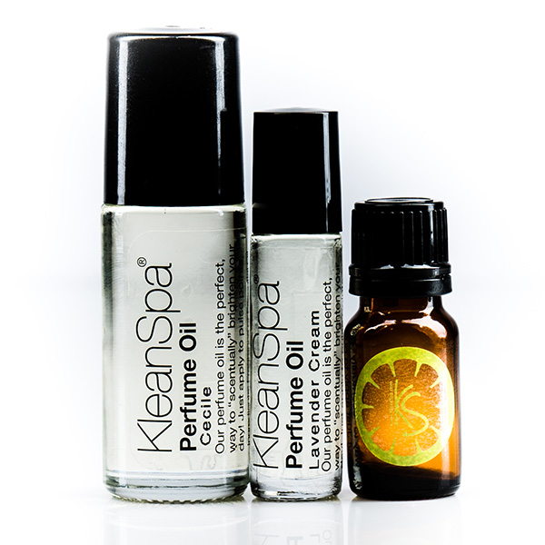 Perfume Oil & Cologne: Fresh Orange Vanilla