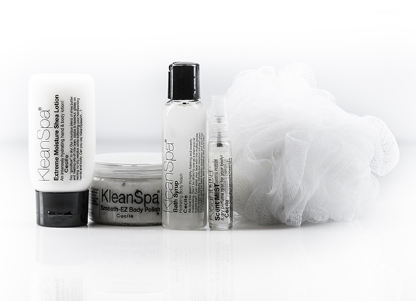 KleanSpa Gift Box: Small