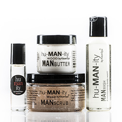 MAN: Mini MAN-ity Kit