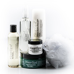 KleanSpa Gift Box: Large
