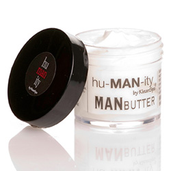 MAN Butter: Wood