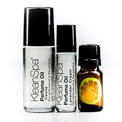 Perfume Oil & Cologne: Peppermint Dream