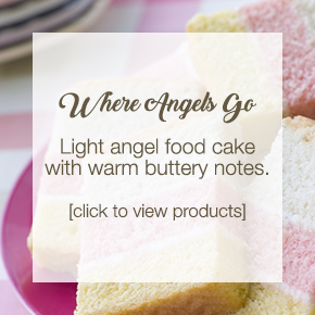Scent Spotlight - Where Angeles Go