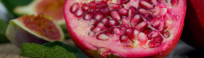 Pomegranate Fig
